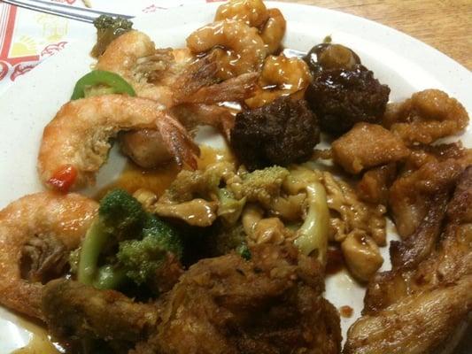 Chinese Food Near Oviedo