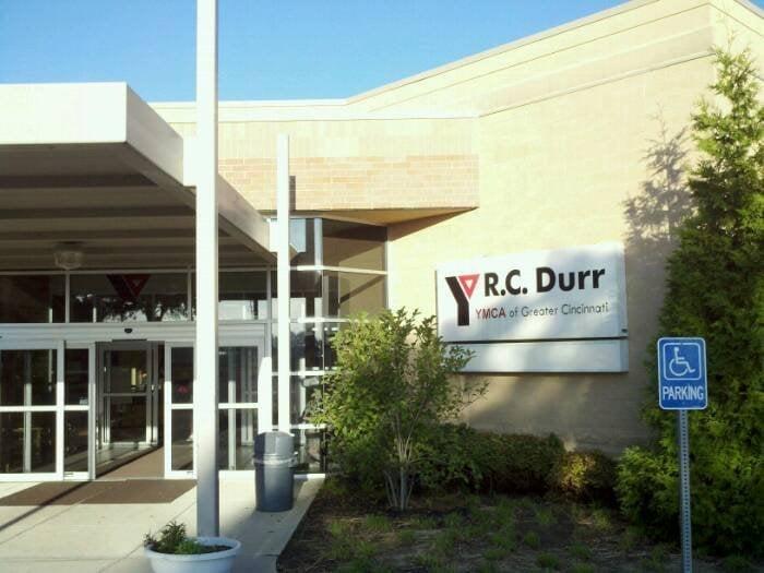 R.C. Durr YMCA