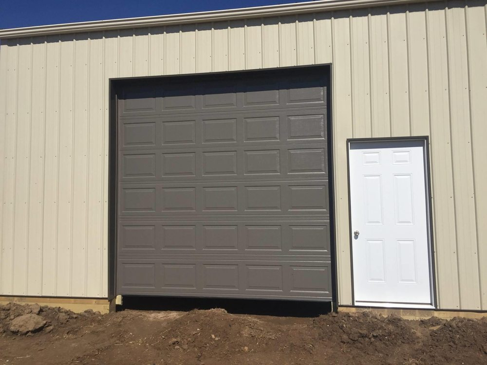 Glenn s garage doors 21 foto servizi per porte di for Clopay dealer