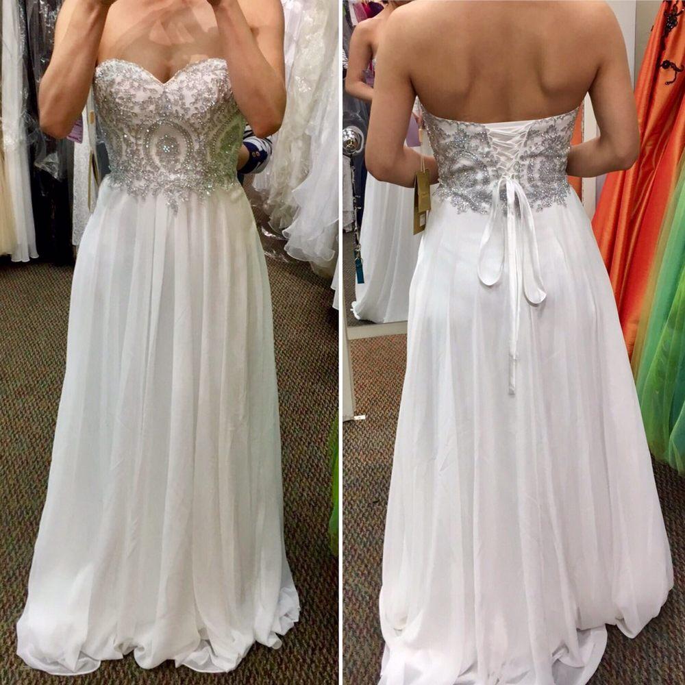 My Wedding Dress Yelp