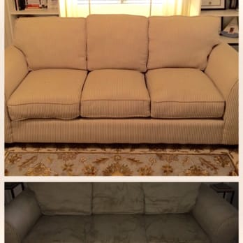 Photo Of Miami Upholstery Cleaners   Miami, FL, United States. Just Like New