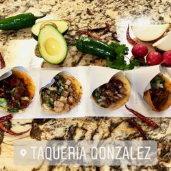 Photo Of Taqueria Gonzalez Conway Ar United States