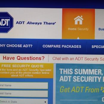 ADT Security Services, Inc. - 22 Photos & 20 Reviews - Security ...