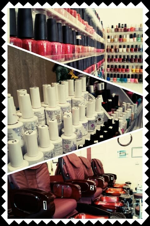 Photos For Lafayette Nails