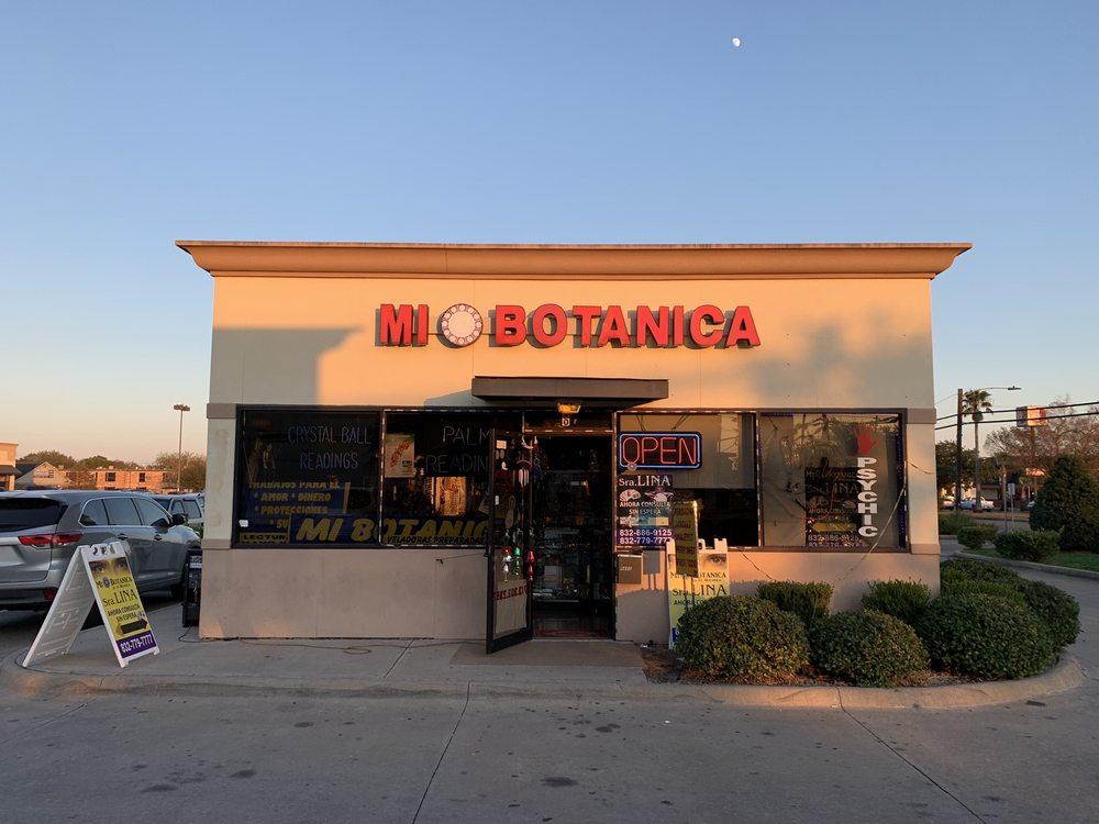 Mi Botanica: 5800 Bellaire Blvd, Houston, TX