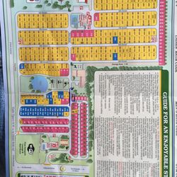 photo of winter garden rv resort winter garden fl united states layout - Winter Garden Rv Resort