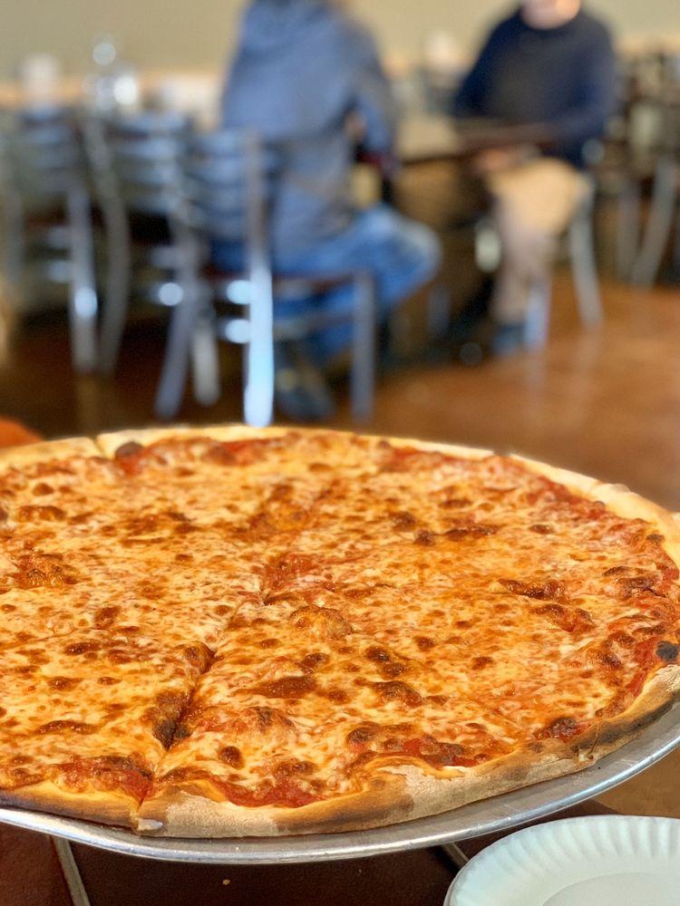 Terra Mia Pizzeria