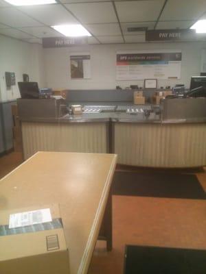 Ups Customer Center 6800 S 6th St Oak Creek Wi Mailing Shipping
