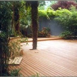 photos pour menuiserie de jardin yelp. Black Bedroom Furniture Sets. Home Design Ideas