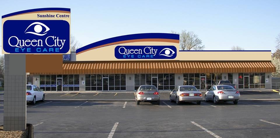 Queen City Eye Care