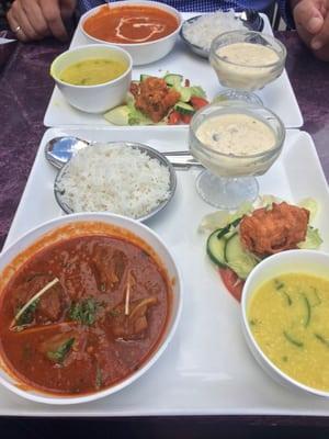 Restaurant Devi
