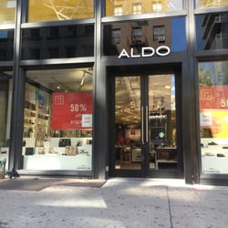 ALDO - Shoe Stores - 470 Broadway, SoHo, New York, NY - Phone Number - Yelp