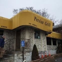 Ravagh Restaurant Long Island