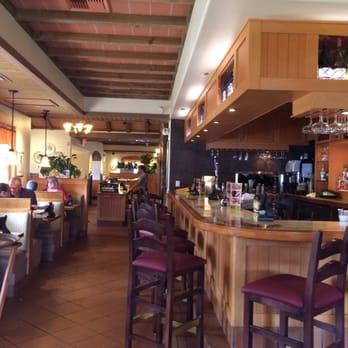Photo Of Olive Garden Italian Restaurant   Monroe, NC, United States. Bar  Area