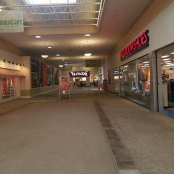 TJ Maxx - Department Stores - 2400 N Columbia St, Milledgeville, GA ...