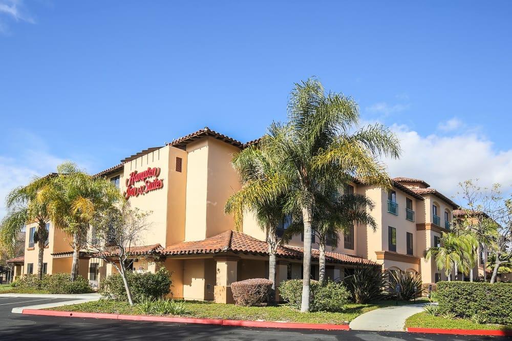 Hampton Inn & Suites Camarillo: 50 W Daily Dr, Camarillo, CA