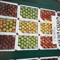 Merveilleux Photo Of Gasperu0027s Garden   Salem, OH, United States. Gasperu0027s Gardenu0027s  Apples Won
