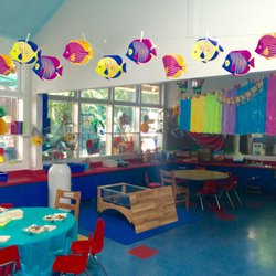 Photo Of Woodside Pas Nursery School Ca United States
