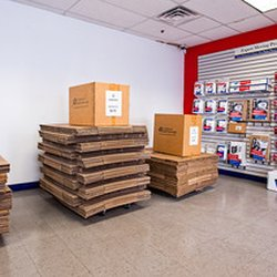 Photo Of American Self Storage   Linden, NJ, United States. Packing U0026 Moving
