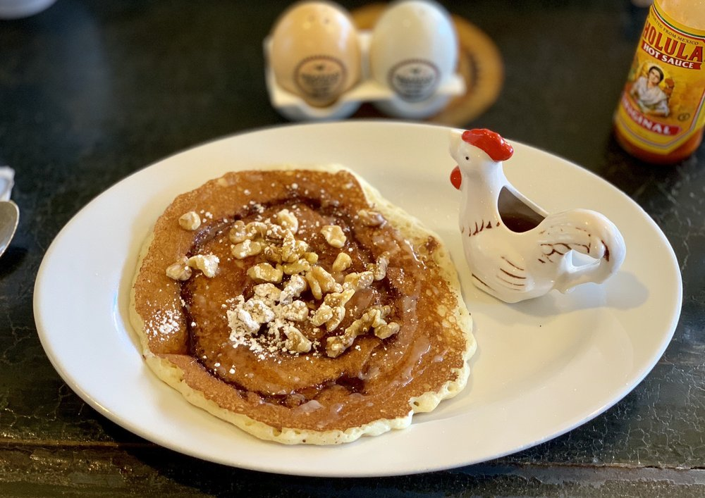 Breakfast Republic: 2730 University Ave, San Diego, CA