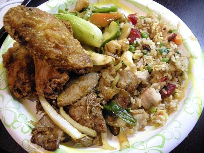 Chinese Food Near Tracy Ca