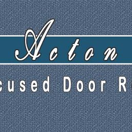 Photo Of Acton Focused Door Repair   Acton, MA, United States. Acton