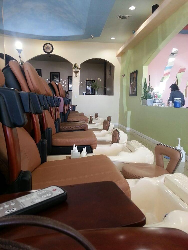 Bianni nail salon 78 photos 20 reviews nail salons for 20 20 nail salon