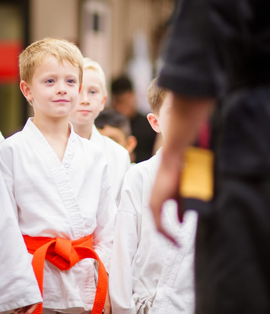 Social Spots from Satori Academy of Martial Arts