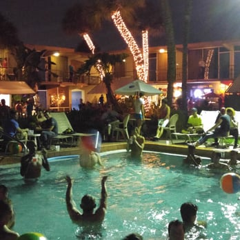 Photo Of Parliament House   Orlando, FL, United States. Pool Party  Celebrating The