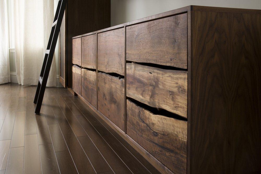 Sebastian Parker Furniture Design: San Francisco, CA