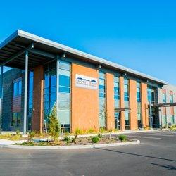 Smokey Point Behavioral Hospital - 3955 156th St NE