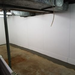 Genial Photo Of Armored Basement Waterproofing   Baltimore, MD, United States.  Super Clean And