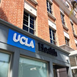 UCLA Health Beverly Hills Primary & Specialty Care - Internal