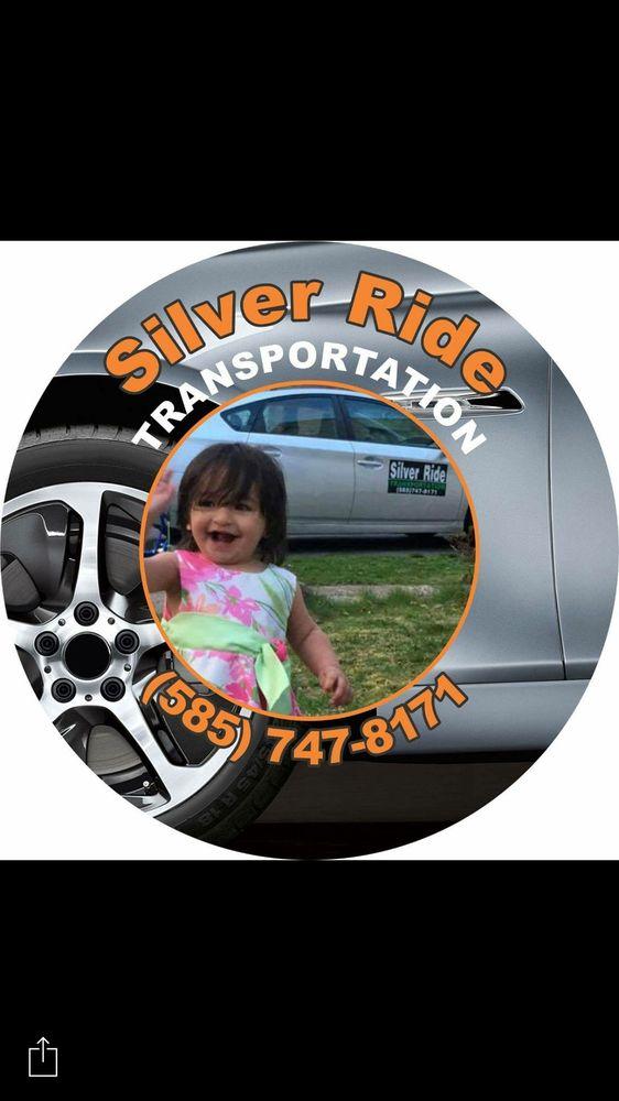 Silver Ride Taxi/Medical Transportation: Rochester, NY
