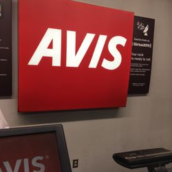 Avis Car Rental At Bradley Airport