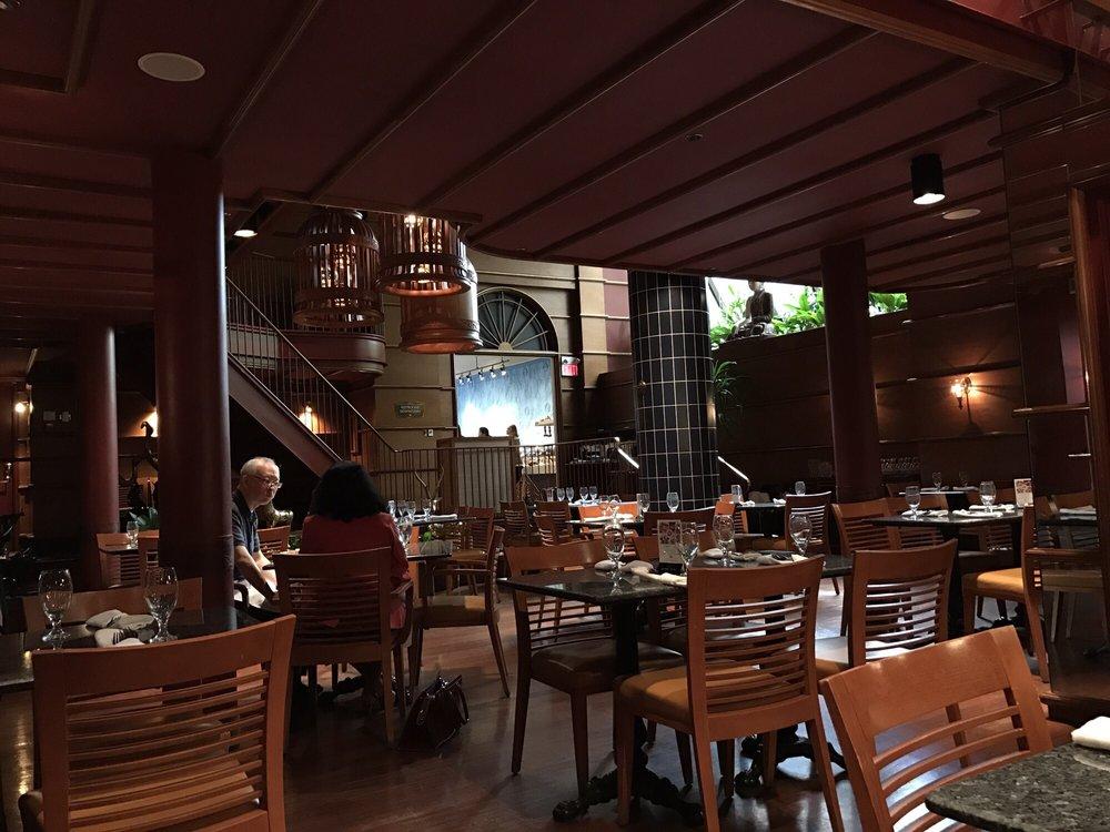 Photos For Bangkok Garden Restaurant Yelp