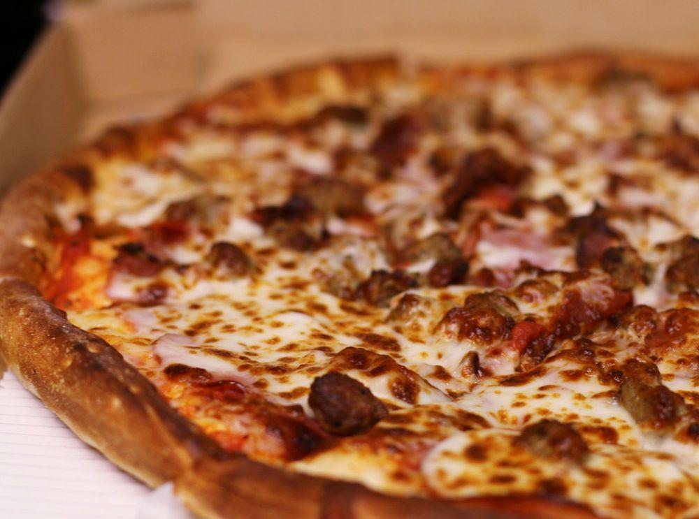 Pop's Pizza & Pasta: 1620 S 312th St, Federal Way, WA