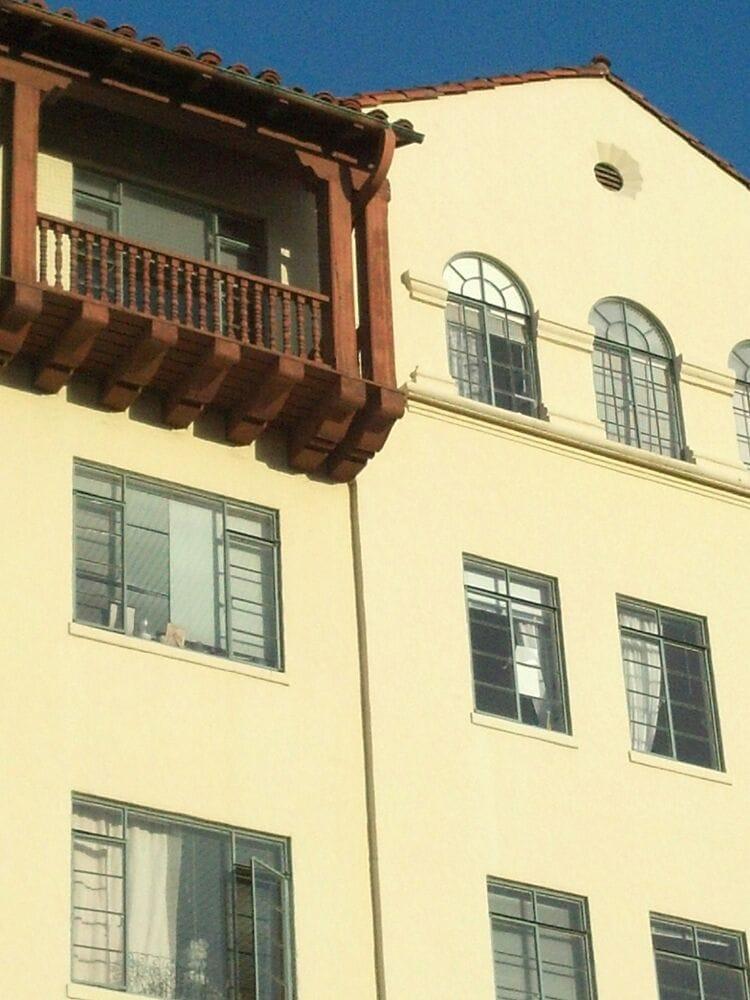 President Hotel Apartments: 488 University Ave, Palo Alto, CA