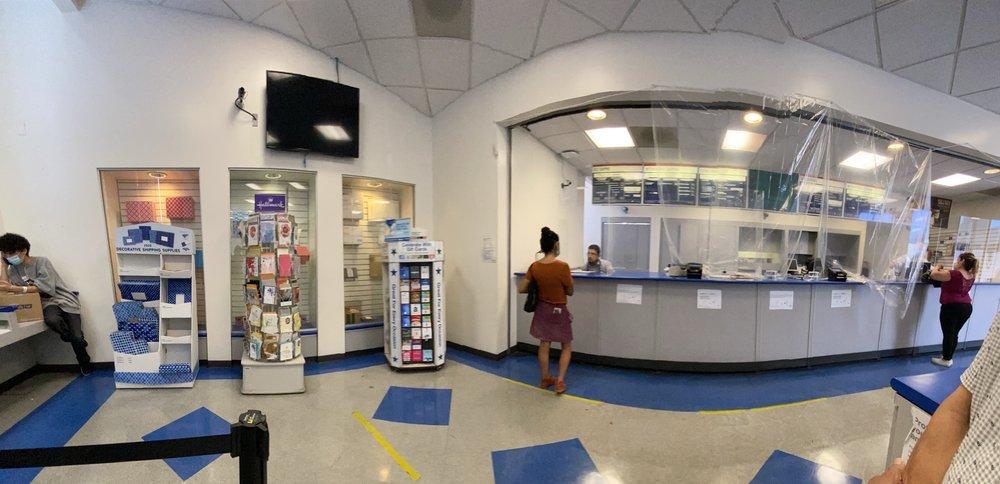 US Post Office: 3001 N Broadway, Los Angeles, CA