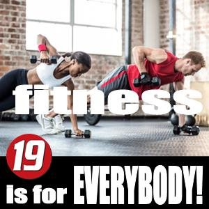 Fitness 19 - Cleveland