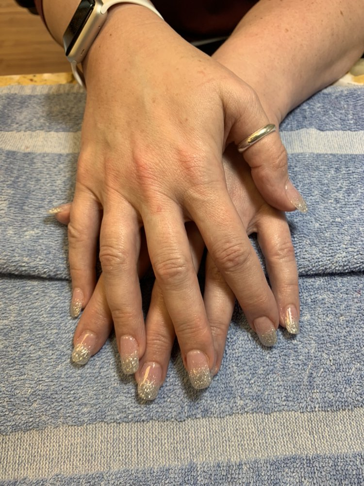 Photo of Icare Nails & Spa: Chesterfield, ...