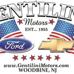 Gentilini Motors Car Dealers John S Penn Blvd Woodbine NJ - Gentilini ford car show 2018