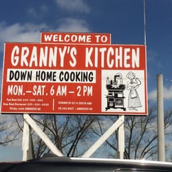 Granny\'s Kitchen - American (Traditional) - 188 US-19 & US 280 W ...