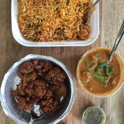 Oberois Indian Food North Bell Order Food Online 19 Photos