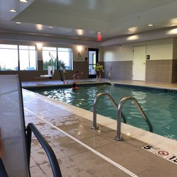 Photo Of Hampton Inn Fairmont Wv United States Awesome Warm Pool