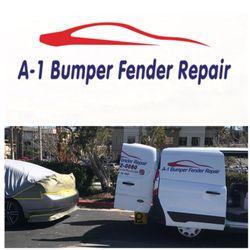 Photo of A-1 Bumper Fender Repair - Corona CA United States.  sc 1 st  Yelp & A-1 Bumper Fender Repair - 286 Photos u0026 143 Reviews - Body Shops ...