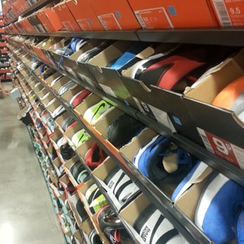 nike clearance outlet store