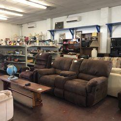 Photo Of St Vincent De Paul Tucson Az United States Furniture Is