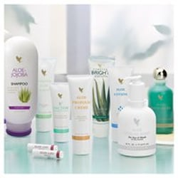 Aloe Vera Forever Living Products - Beauty & Makeup - 23 Plaistow
