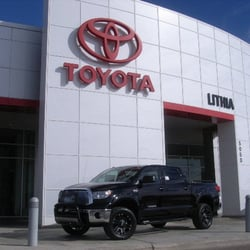 Exceptional Photo Of Lithia Toyota Of Odessa   Odessa, TX, United States